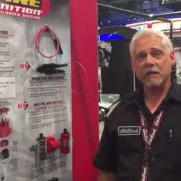Video: New Edelbrock Products for 2018