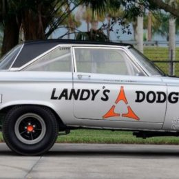 1965 Dodge Hemi Coronet - Dick Landy