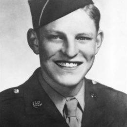 Bud Moore WWII