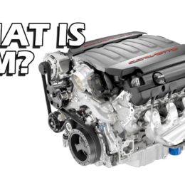 How to Delete or Disable Active Fuel Management (AFM) on GM Engines