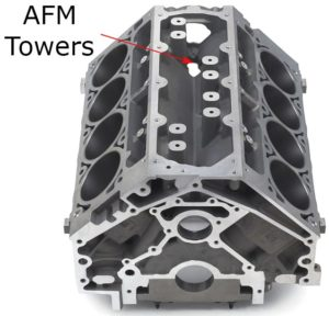 LS - AFM Towers
