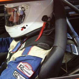 Impact Racing NecksGen REV head and neck restraint system
