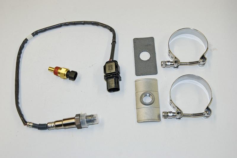 Holley Sniper EFI oxygen sensor