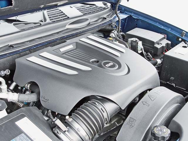 LS2 Truck Engine Specs: Performance, Bore & Stroke ...