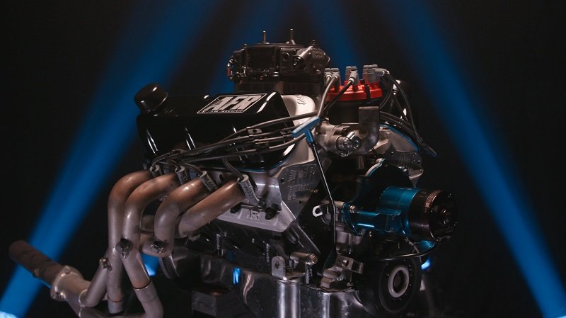 Engine Masters Ep. 28 image by Hot Rod