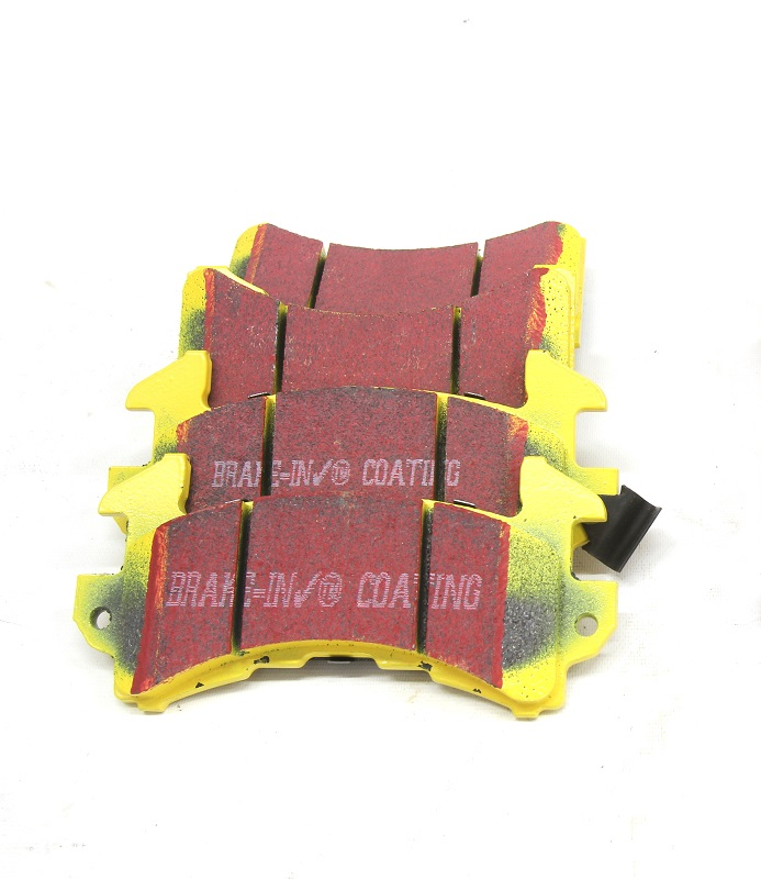 EBC YellowStuff brake pad