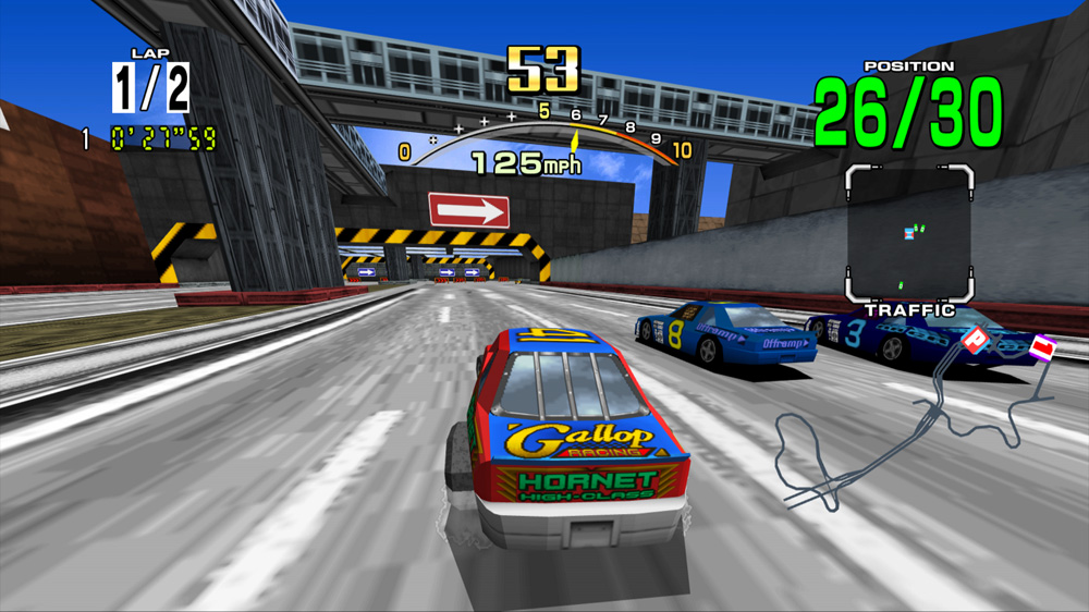 Car Customizing Games >> Readers Reveal Their Favorite Driving/Racing Video Games ...