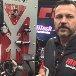 FiTech Video Still
