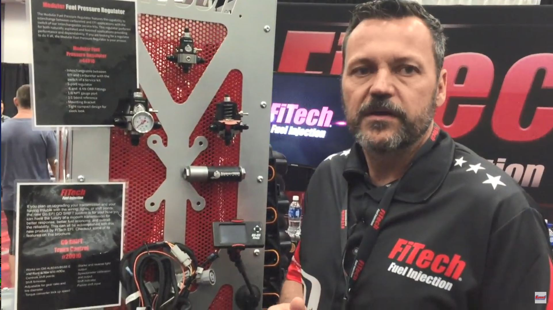 Video: FiTech Go Shift Trans Control - OnAllCylinders
