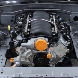 (Image/Summit Racing - Tom's Turbo Garage)