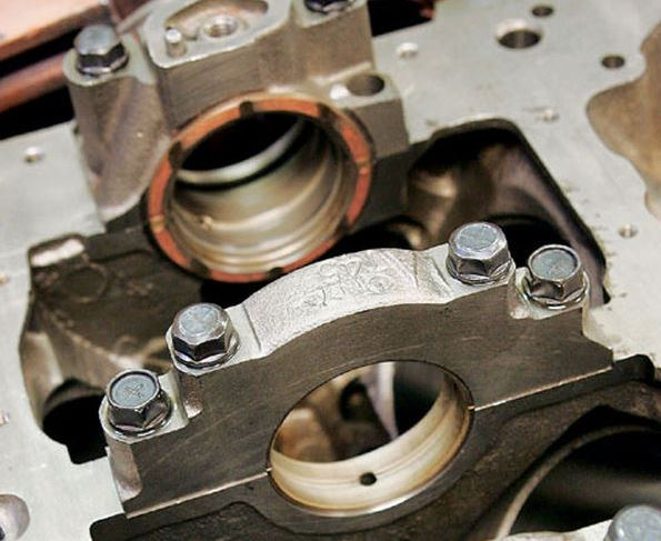 Main Street Auto >> How to Properly Fit Engine Bearings - OnAllCylinders