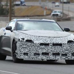 2019-Chevy-Camaro,-Brian-Williams,-SpiedBilde-for-Web