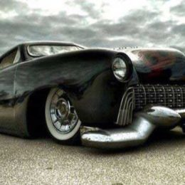 The Hottest Rides and Gearhead Photos from Instagram (#LeadSled) – January 2018