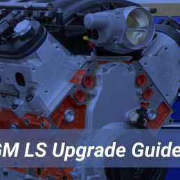 GM LS6 Upgrade Guide, GM LS Engines