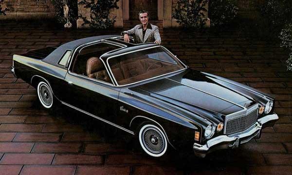 Chrysler-Cordoba