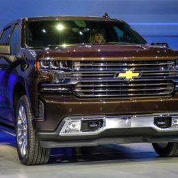 (Image/Steve Fecht for Chevrolet)