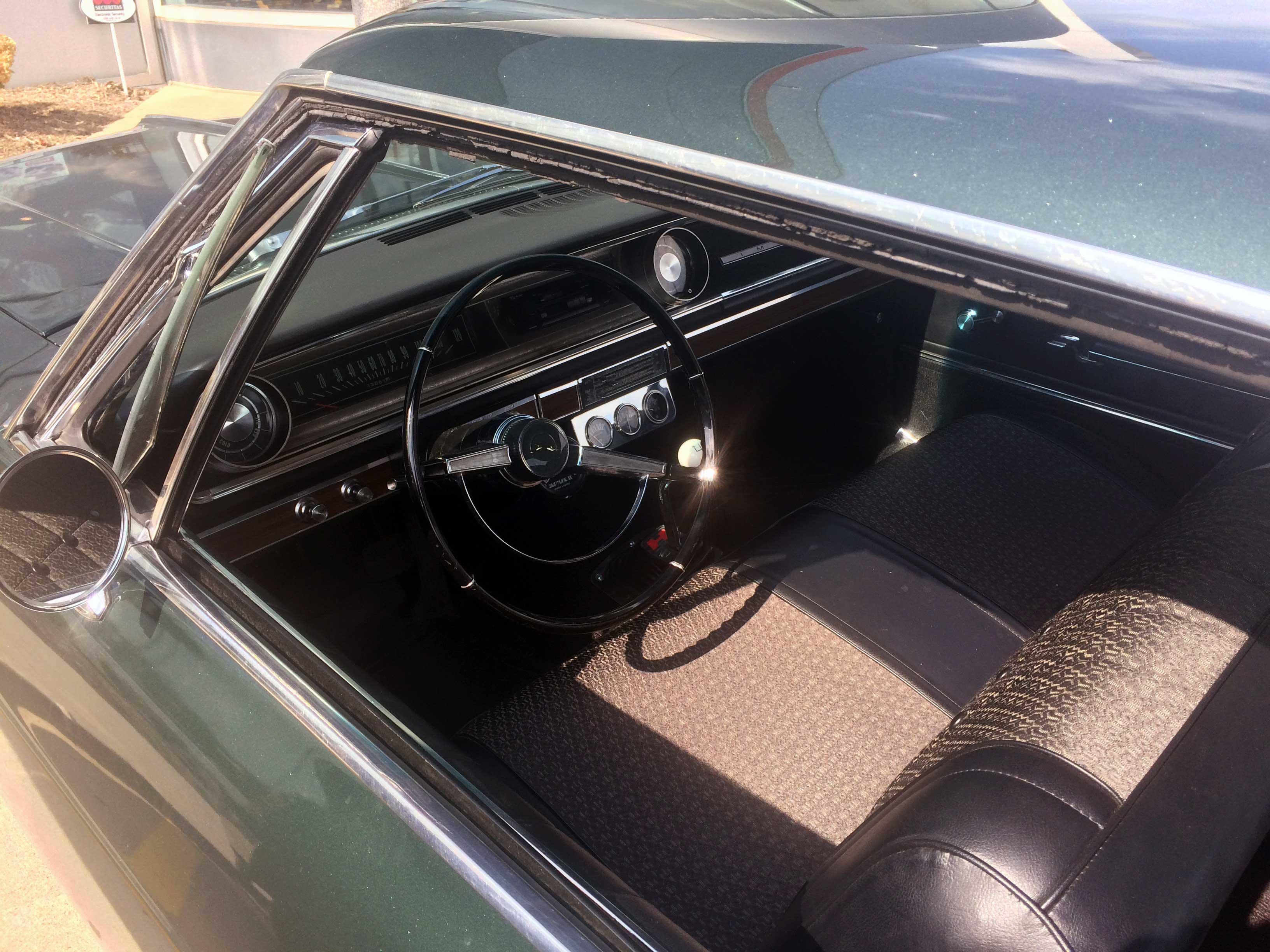 1965-Chevy-Impala-Interior