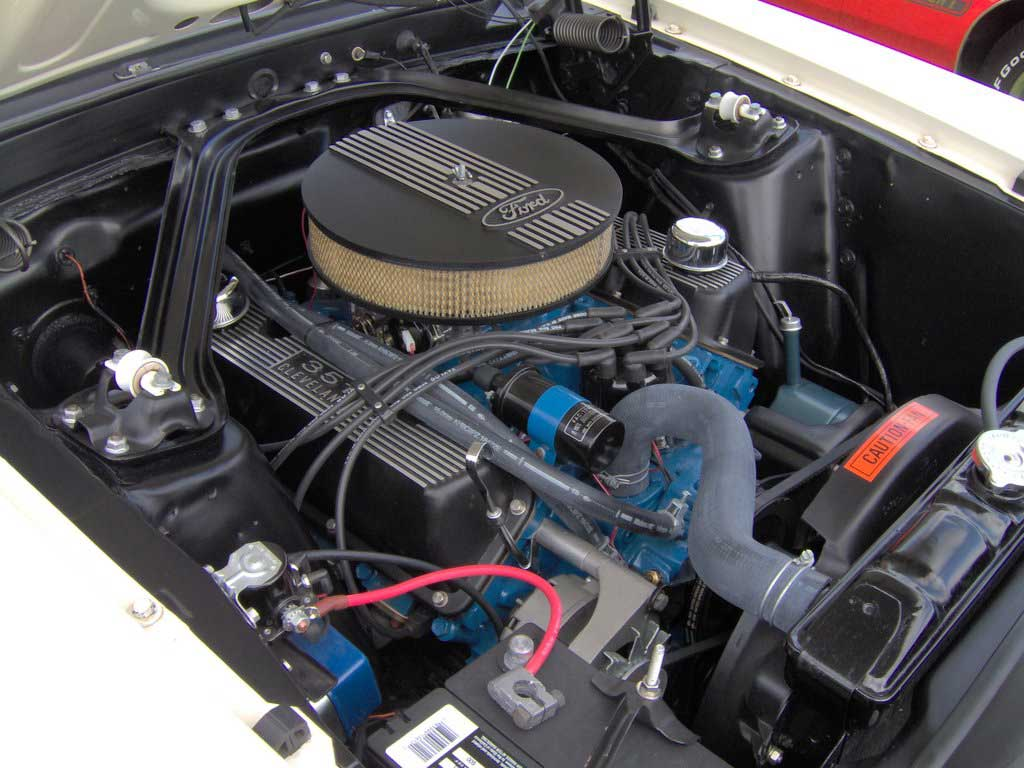 Ford Mustang Cleveland on 1969 Ford F100 Wiring Diagram