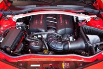 The LS7 was found in the 2006-13 Corvette Z06 and 2013 427, plus the 2014-15 Camaro Z/28. (Image/GM Corporate Newsroom)
