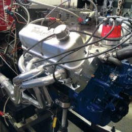 Ford-351-Windsor-on-Dyno