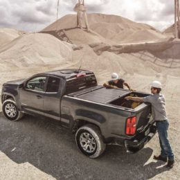Roll-N-Lock-Tonneau-Cover