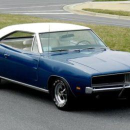 (Image/David's Classic Cars)