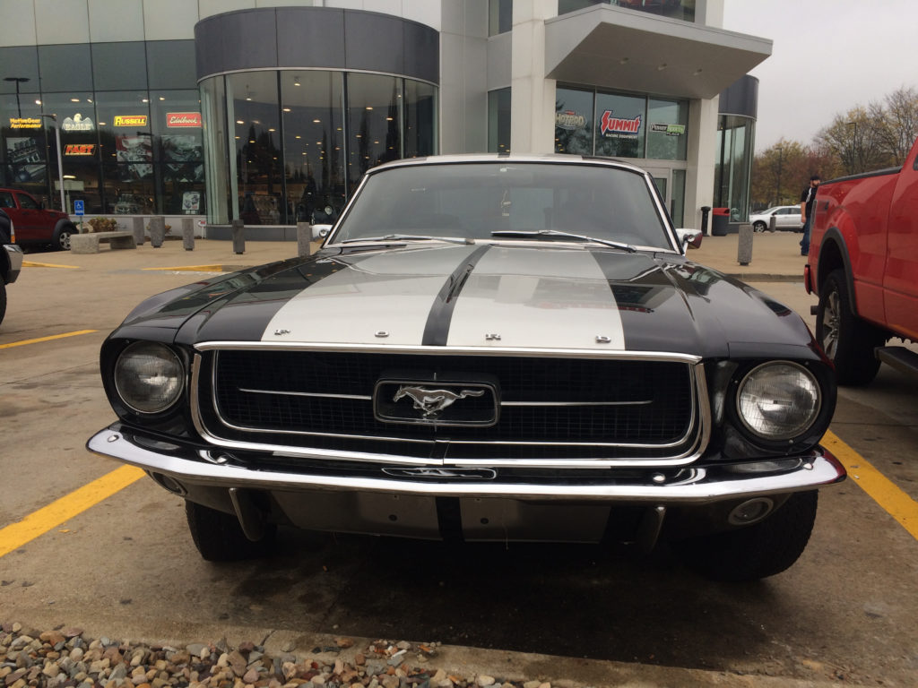 1967-Ford-Mustang-grille
