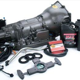TCI six-speed transmission kit