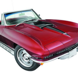 The Company Car: The Corvette That Started Summit Racing Equipment