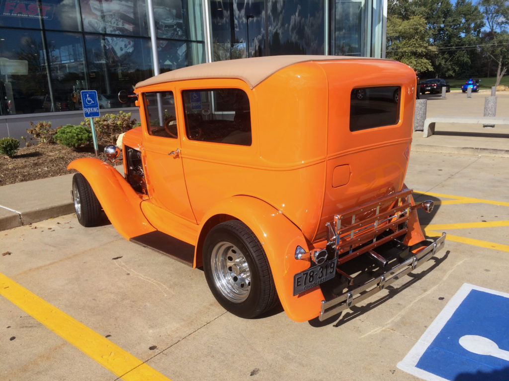 1931-Ford-Model-A-with-Chevy-350-Rear-Driver-Side