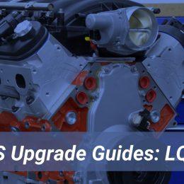 GM LQ4 and LQ9 LS Upgrade Guide