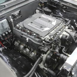 LT4 swap engine specs