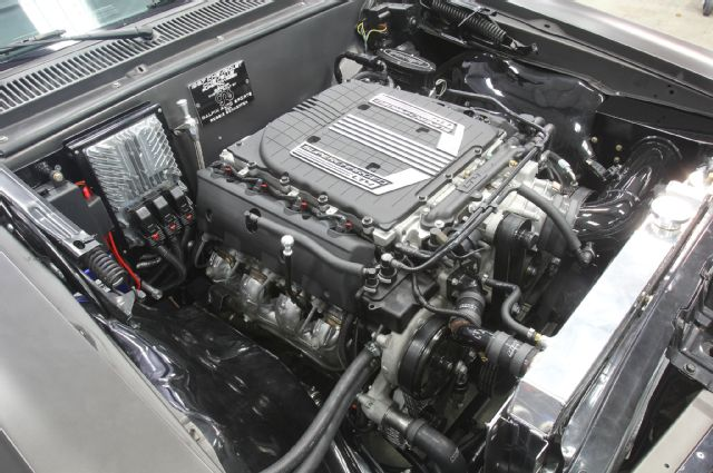 LT4 6 2L Engine Specs: Performance, Bore & Stroke, Cylinder