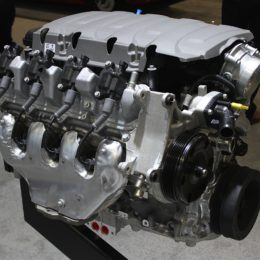 LT1 crate engine (Gen V)