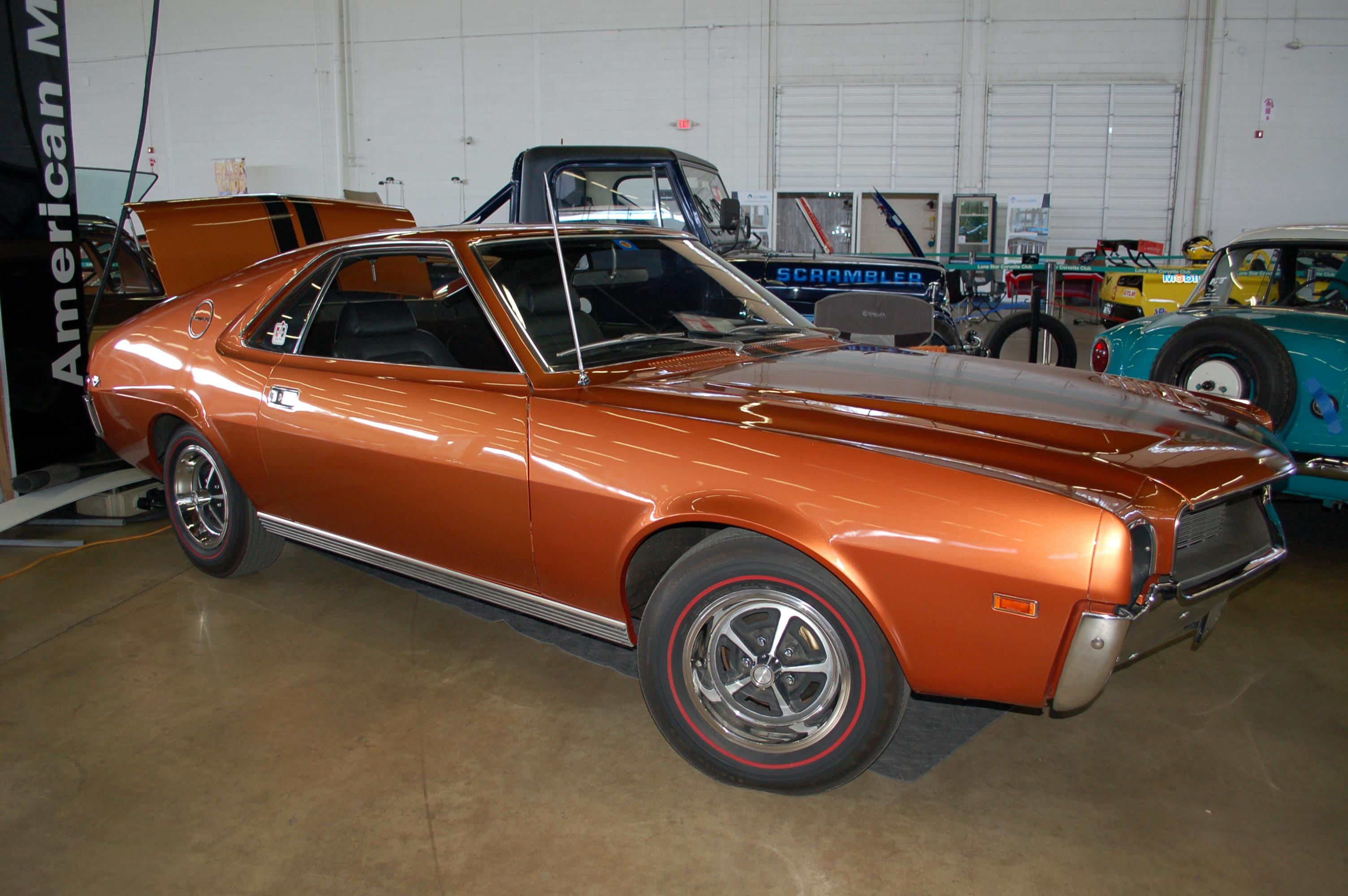 Dallas-AutoRama-AMC-AMX