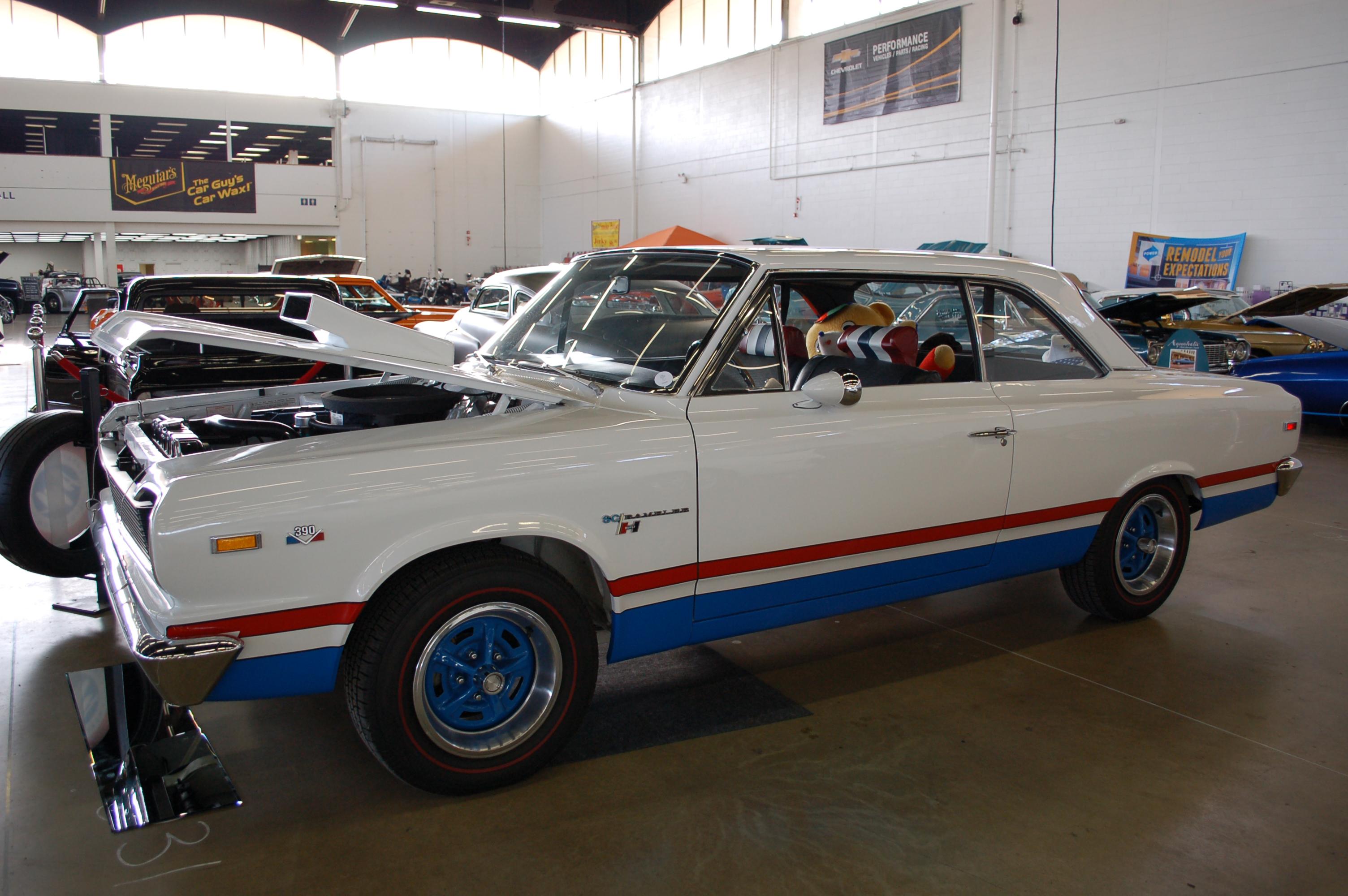 Dallas-AutoRama-AMC-SC-Rambler