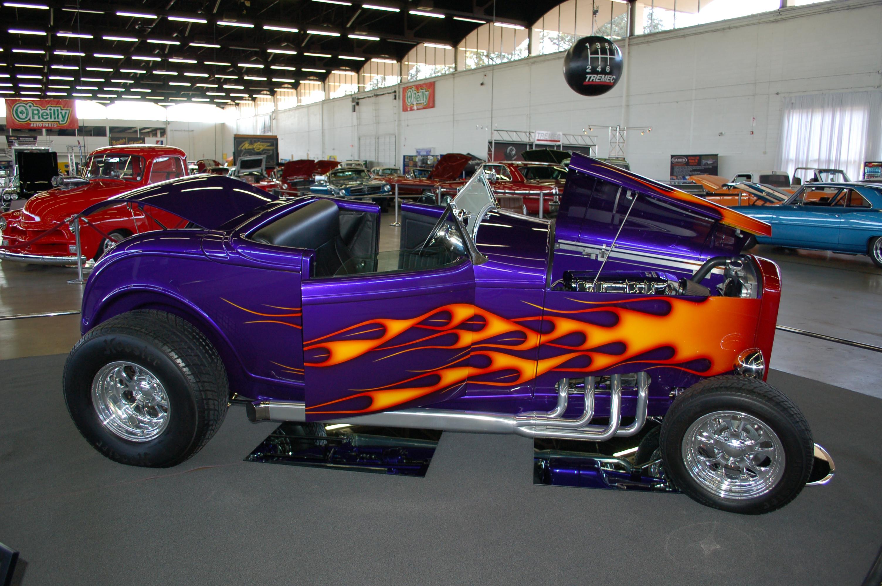 Dallas-AutoRama-Ford-Hot-Rod