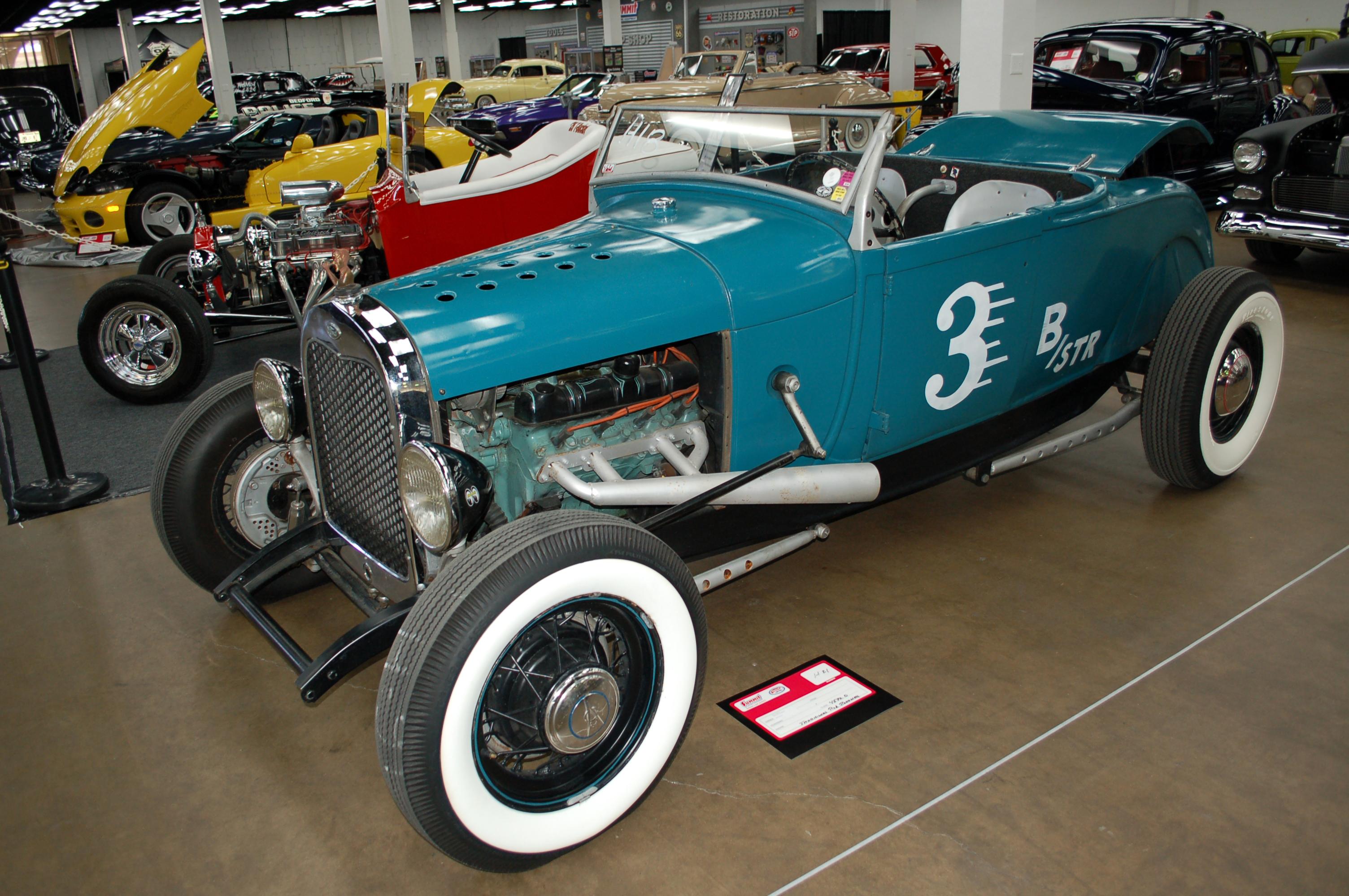 Dallas-AutoRama-Ford-Racer-hot-Rod