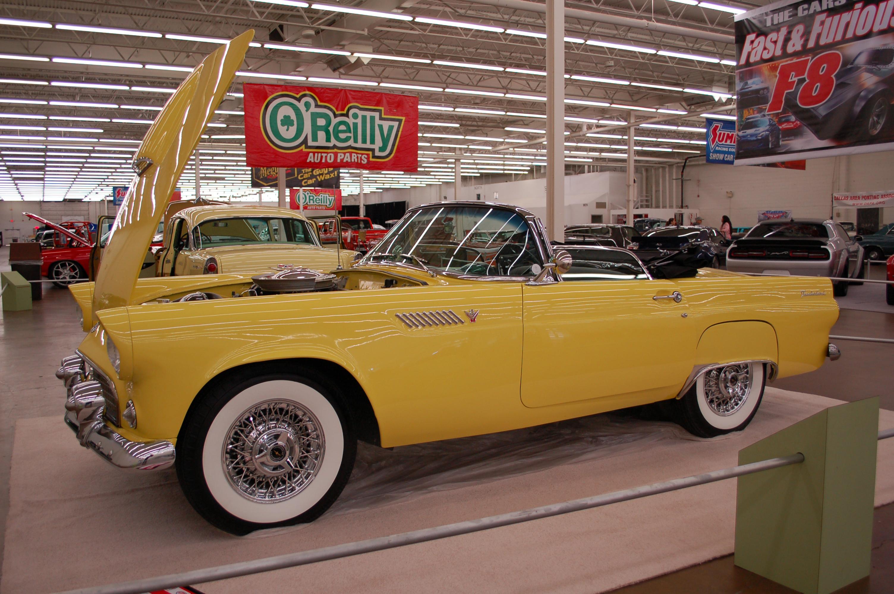 Dallas-AutoRama-Ford-Thunderbird