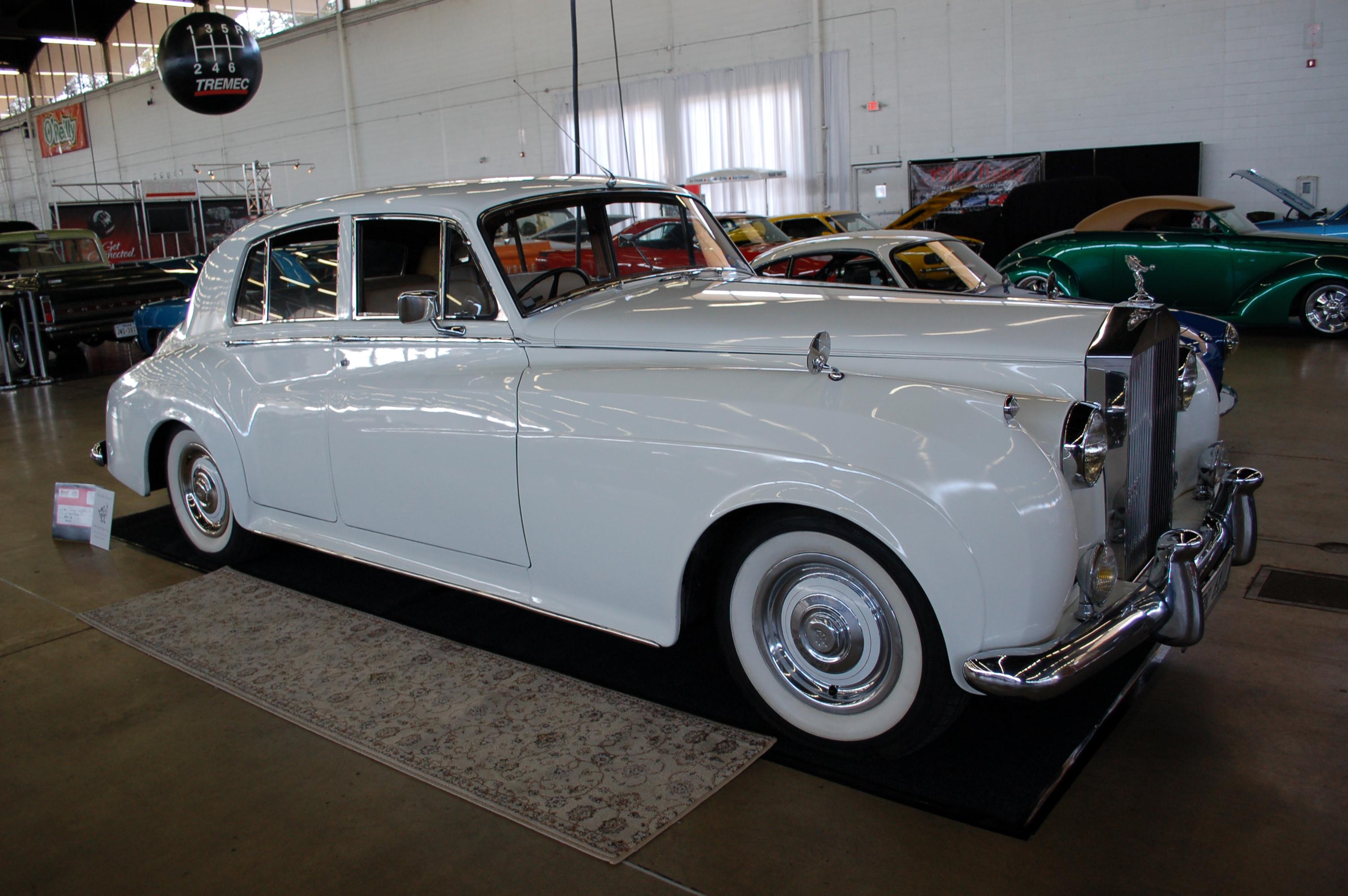 Dallas-AutoRama-Rolls-Royce