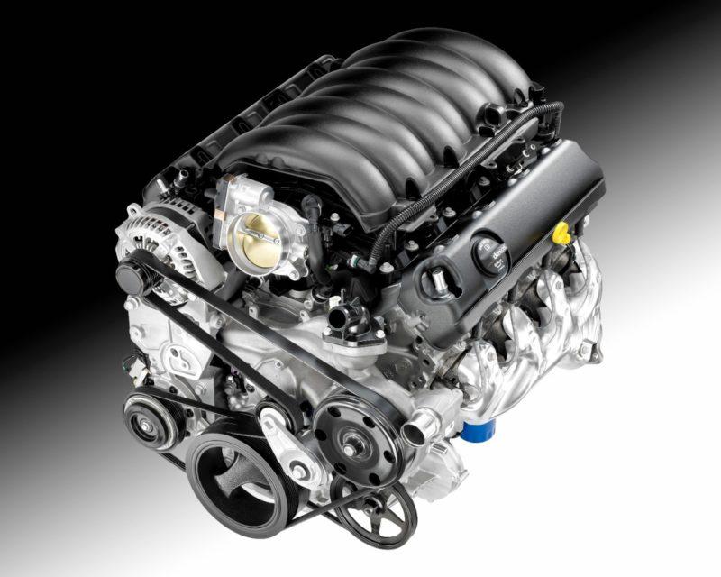 L83/L8B 5.3L EcoTec3 Engine Specs: Performance, Bore ...