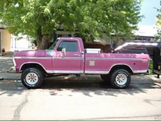 Ford-F-350-Monster-Truck,-Original