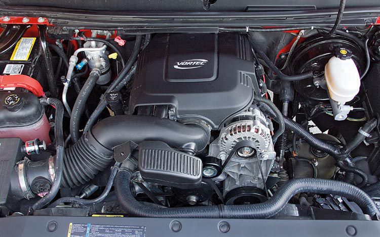LM7 5.3L Vortec 5300 Engine Specs: Performance, Bore ...