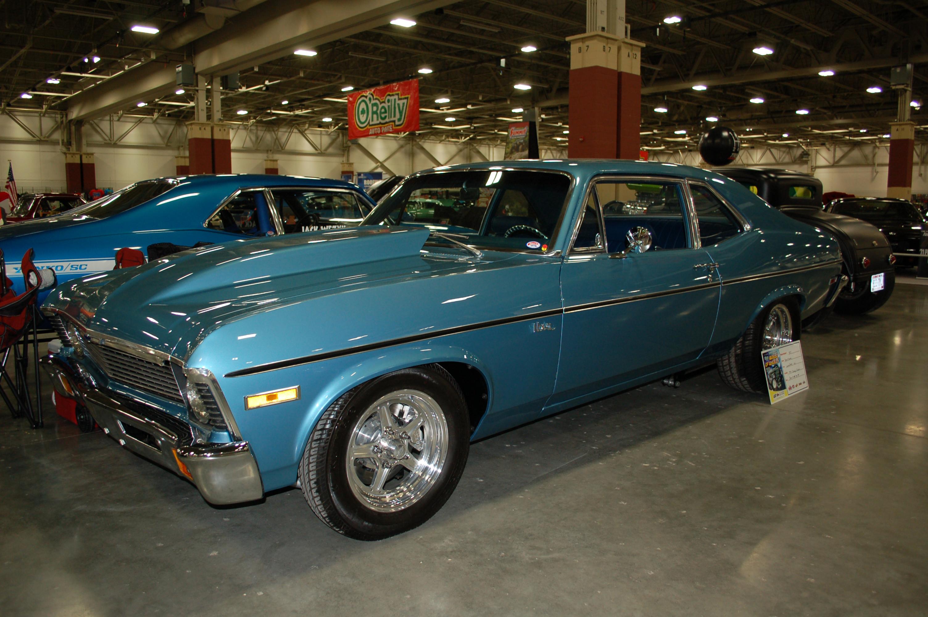 Milwaukee-World-of-Wheels-Chevy-Nova