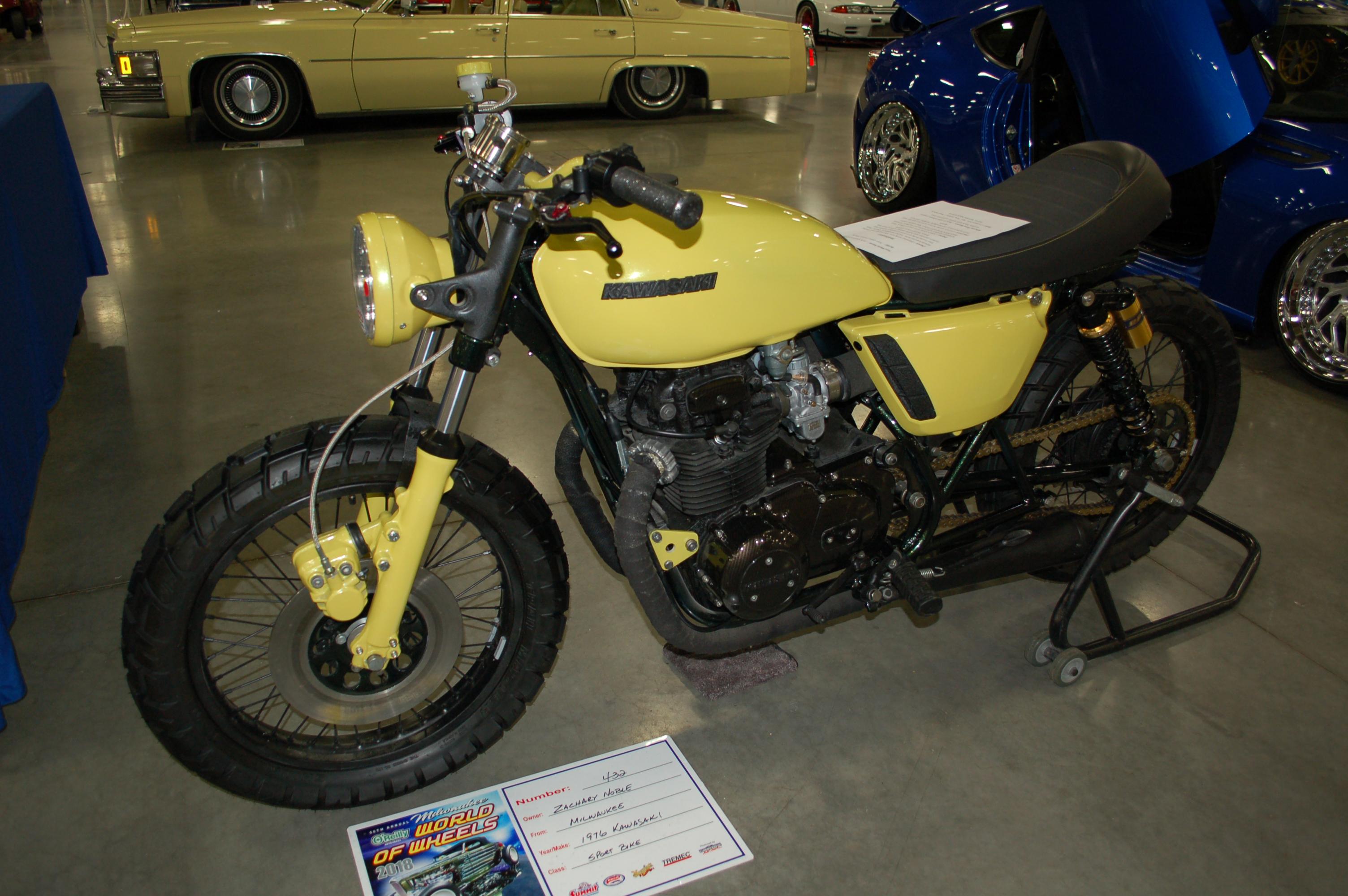 Milwaukee-World-of-Wheels-Kawasaki-Rat-Bike
