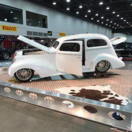 (Image/Championship Autoshows)