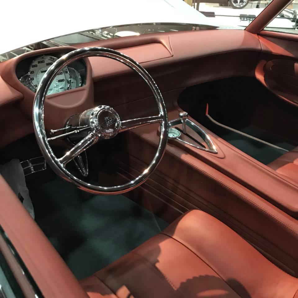 1957 Chevy - Great 8 finalist-2