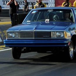 sportsman drag racer station wagon