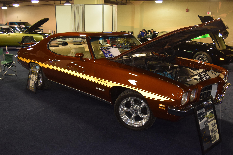 Pontiac's Sleeping Goat—The GT-37 - OnAllCylinders