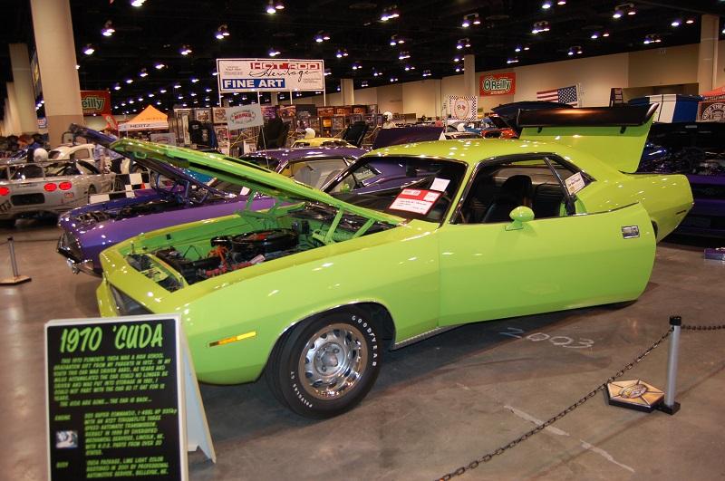 Car Shows Omaha